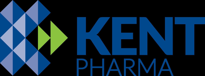 Kent Pharma Logo